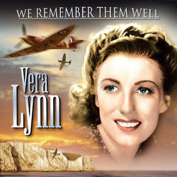 We Remember Them Well (CD) cover image