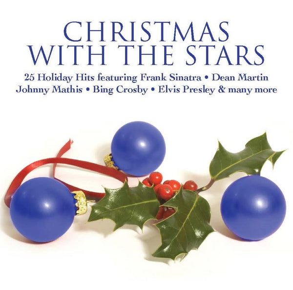 Christmas With The Stars (CD).CoverIMG