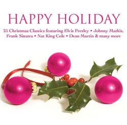 Happy Holiday (CD).CoverIMG