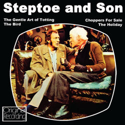 Steptoe & Son - Steptoe & Son (CD)
