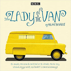 The Lady In The Van (Audiobook)