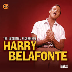 Harry Belafonte - The Essential Recordings (CD).CoverIMG