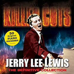 Killer Cuts Jerry Lee Lewis - The Definitive Collection
