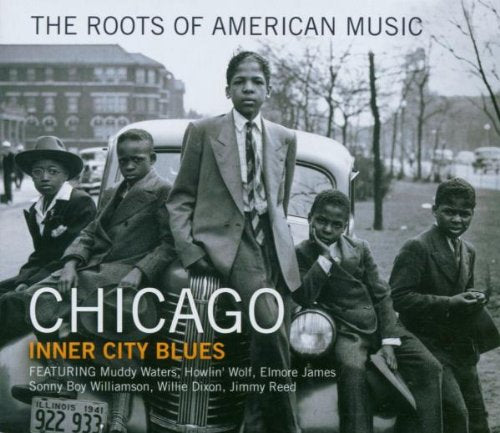 The Roots Of American Music Chicago