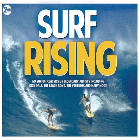 Surf Rising.CoverImg