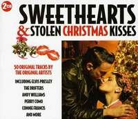 Sweethearts And Stolen Kisses Christmas (CD)