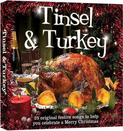 Tinsel & Turkey.CoverImg