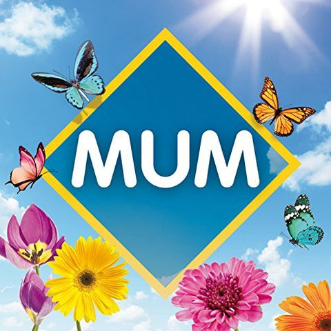 Mum - The Collection (CD), CD - SimplyHE
