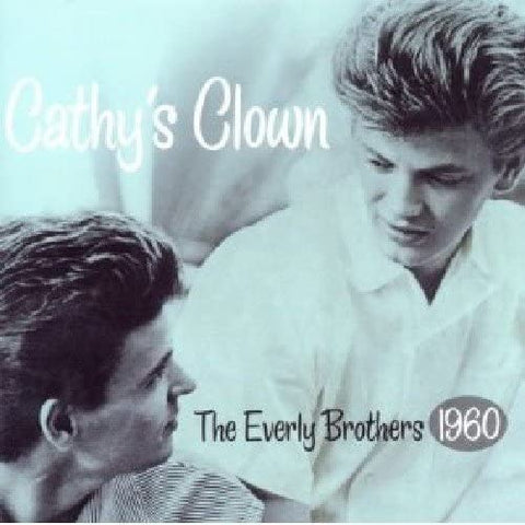 The Everly Brothers - Cathys Clown (CD)
