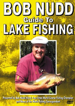 Bob Nudd - Guide To Lake Fishing [DVD] [2004].CoverImg