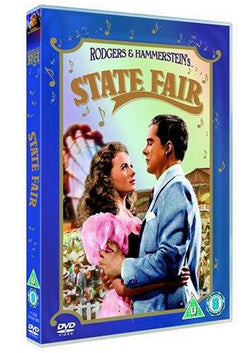 State Fair (1-Disc Singalong Edition) (DVD)