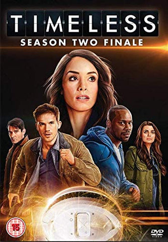 Timeless: A Miracle at Christmas (DVD)