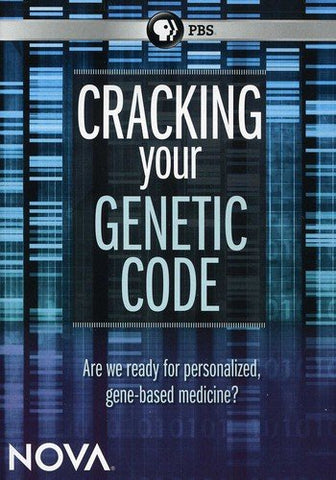 Cracking Your Genetic Code (DVD)