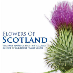 Flowers Of Scotland - Various Artists (CD).CoverIMG