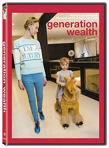 Generation Wealth (DVD)