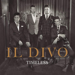 Il Divo - Timeless (CD)