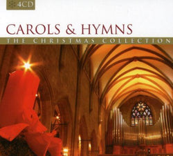 The Christmas Collection - Carol & Hymns (CD)