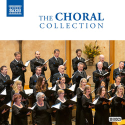 The Choral Collection (CD)