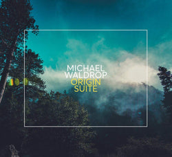Origin Suite - Michael Waldrop (CD)