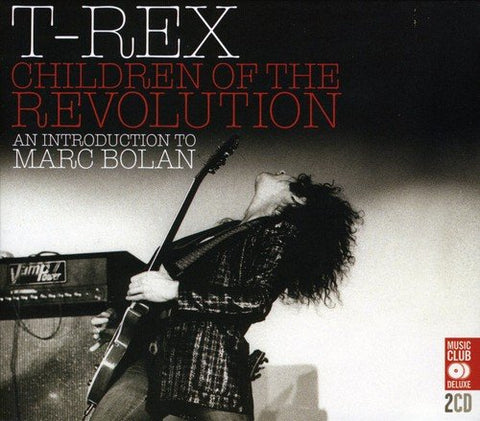 Children of the Revolution - T.Rex (CD)