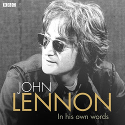 John Lennon In His Own Words (CD)