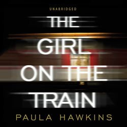The Girl on the Train (CD)