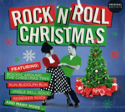 Rock n Roll Christmas (CD)