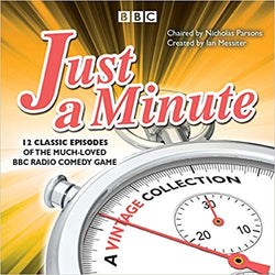 Just a Minute: A Vintage Collection (CD)