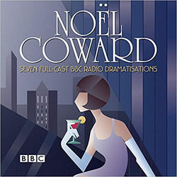 The Noel Coward BBC Radio Drama Collection (CD)