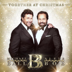 Michael Ball & Alife Boe - Together at Christmas (CD)