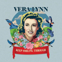 Vera Lynn - Keep Smiling Through (CD)