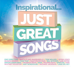 Inspirational - Just Great Songs (CD)
