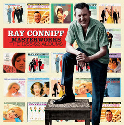 Ray Coniff - Masterworks The 1955-62 Albums (CD)
