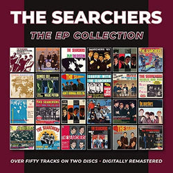 The Searchers - The EP Collection (CD)
