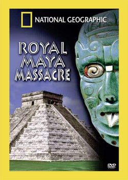 Royal Maya Massacre (DVD)