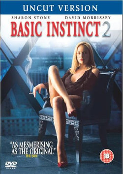 Basic Instinct 2 (DVD).CoverIMG