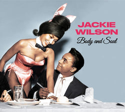 Jackie Wilson - Body And Soul / You Ain't Heard Nothin' Yet + 4 Bonus Tracks (CD)