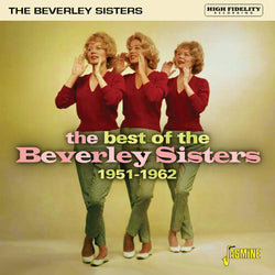 The Best of The Beverley Sisters 1951-1962 (CD)