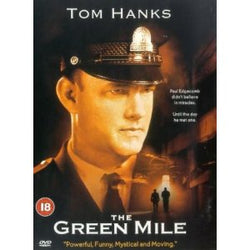 The Green Mile  [1999] (DVD).CoverIMG