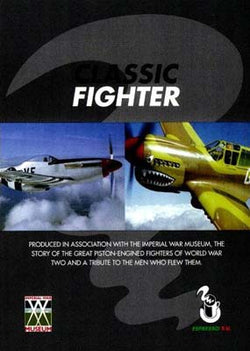 Classic Fighter (DVD)