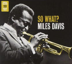So What? - Miles Davis (CD)