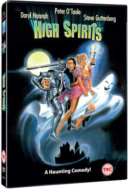 High Spirits (DVD)