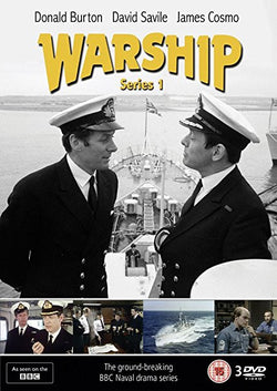 Warship: Series 1 [DVD].CoverImg