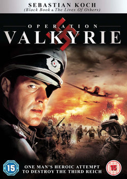 Operation Valkerie (DVD)