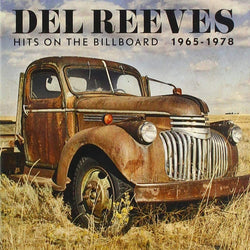 Del Reeves - Hits On The Billboard 1965-1978