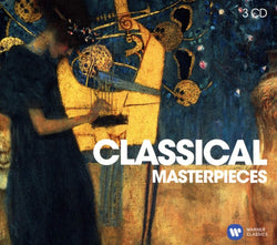 Best of Classics - Classical Masterpieces (CD)