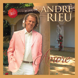 Andre Rieu And Johann Strauss Orchestra - Amore (CD)