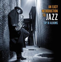 An Easy Introduction to Jazz