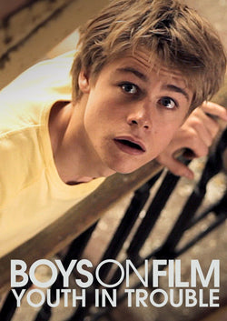 Boys On Film: Volume 9 - Youth in Trouble (DVD)