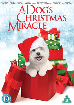A Dog'S Christmas Miracle (DVD)